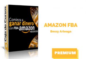 Curso Amazon FBA 2018