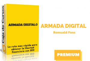 Lee más sobre el artículo Curso Armada Digital Romuald Fons