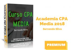 Curso Academia CPA media 2018