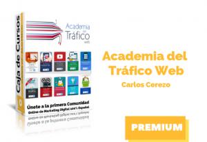 Curso Academia del Tráfico Web