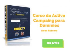 Lee más sobre el artículo Curso Active Campaign – 2018