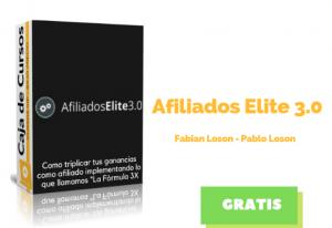 Curso Afiliados Elite 3.0