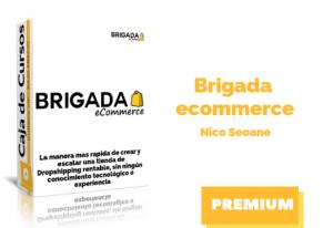 Lee más sobre el artículo Curso Brigada eCommerce