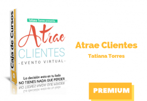 Evento Virtual Atrae Clientes