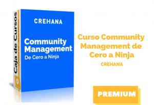 Community Management de Cero a Ninja