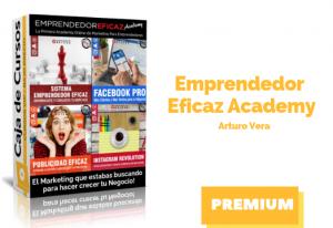 Curso Emprendedor Eficaz Academy