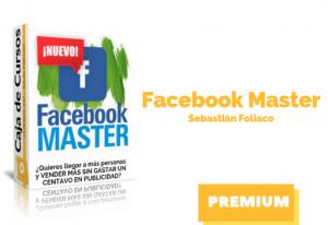 Curso Facebook Master – Sebastián Foliaco