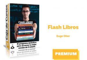 Curso Flash Libros