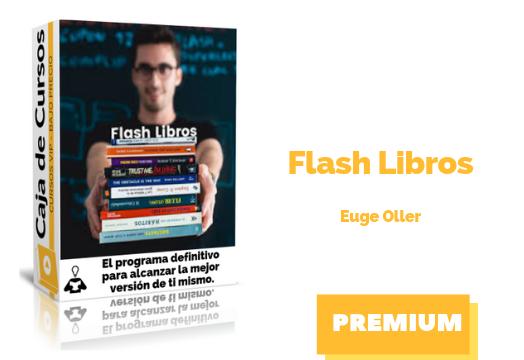 Curso Flash Libros-Euge Oller