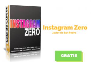 Curso Instagram Zero