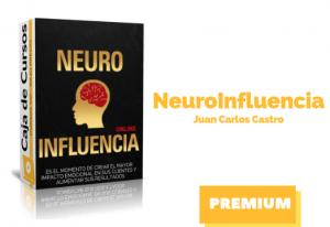 Curso NeuroInfluencia – Juan Carlos Castro