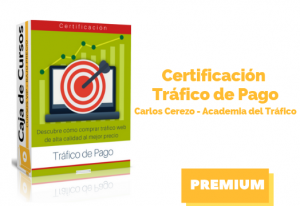 Curso Certificación en Tráfico de Pago