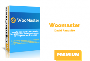 Curso Woomaster
