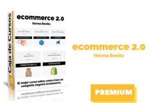 Curso ecommerce 2.0 – Hermo Benito (Actualizado 2019)