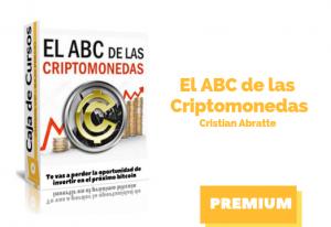 Curso el ABC de las Criptomonedas