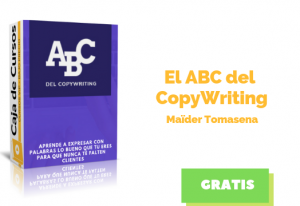 Curso el ABC del CopyWriting 2019
