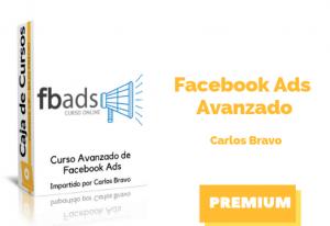 Curso Avanzado Facebook Ads