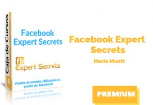 Lee más sobre el artículo Facebook Expert Secrets Maria Montt