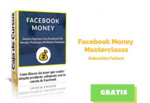 Curso Facebook Money Masterclass