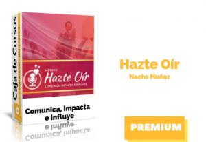 Curso Hazte Oir – Nacho Muñoz