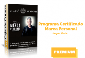 Programa Certificado Marca Personal