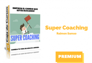 Curso Supercoaching – Raimon Samsó