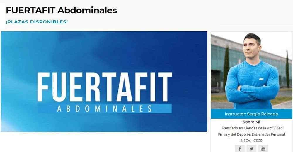 fuertafit