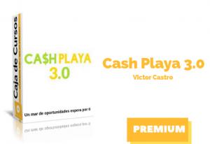Curso Cash Playa 3.0