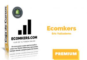 Curso Ecomkers