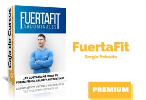 Curso FuertaFit Abdominales 2019