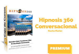 Curso Hipnosis 360 Conversacional