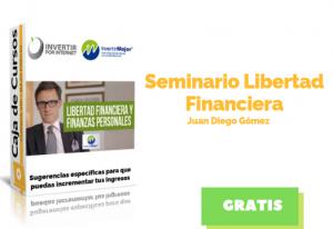 Seminario Libertad Financiera