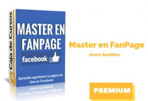 Curso Master en FanPage
