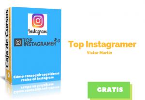 Curso Top Instagramer 2018