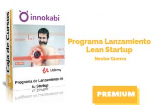 Curso Programa de Lanzamiento de tu Startup – Nestor Guerra