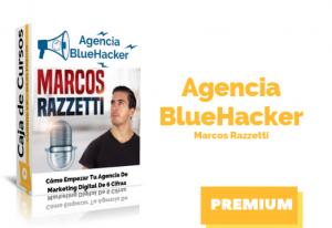 Curso Agencia Bluehacker – Marco Razzetti