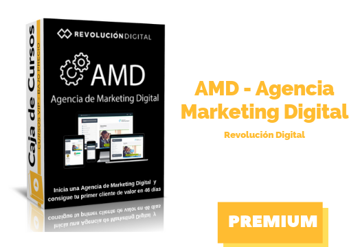 Curso Agencia Marketing Digital