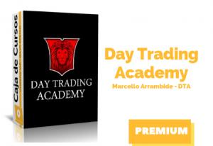 Curso Day Trading Academy