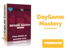Curso DayGame Mastery Avanzada