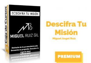 Curso Descifra tu Misión