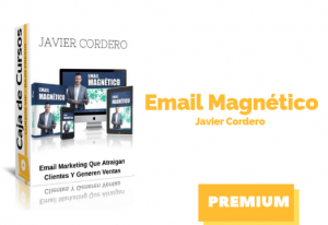 Curso Emails que venden – Javier Cordero