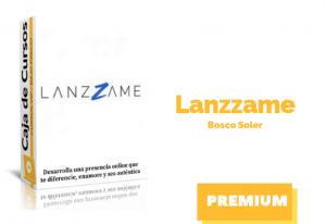 Curso Lanzzame – Bosco Soler