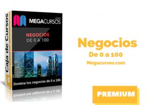 Megacurso Negocios Maestro en 70h -2019