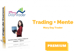 Trading & Mente – MaryDay Trader 2019