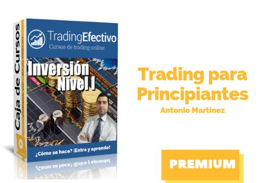 Forex trading para principiantes