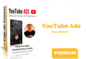 Curso YouTube ADS – Oscar Marrón