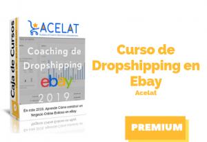 Curso de Dropshipping en Ebay