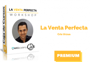 Curso La Venta Perfecta Workshop