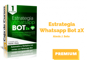 Lee más sobre el artículo Curso Whatsapp Bot – Alexis Soto