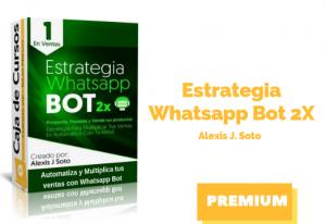 Curso Whatsapp Bot – Alexis Soto